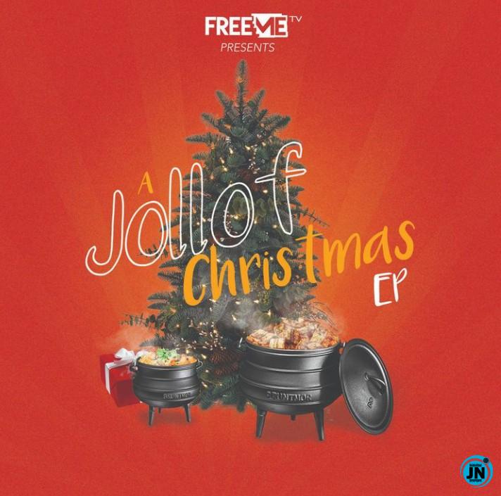 Jollof Christmas EP